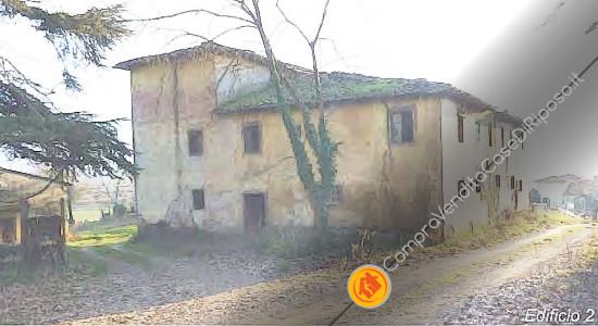 Vendesi immobile a destinazione RSA a Firenze - edificio 2