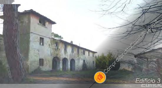 Vendesi immobile a destinazione RSA a Firenze - edificio 3
