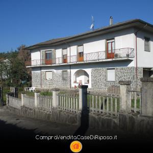 Scheda Compravendita Case di Riposo - immobile destinazione casa famiglia in vendita in provincia di Massa-Carrara - Copertina