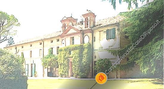 immobili destinazione casa di riposo Macerata - edificio 1