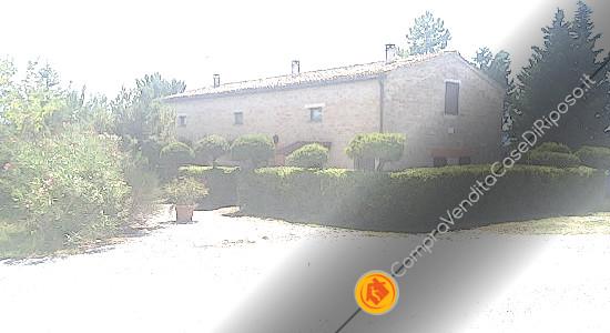 affittasi immobili destinazione casa di riposo Macerata - edificio 4- vista angolata