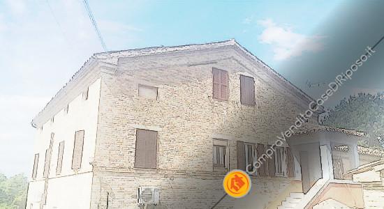 affittasi immobili destinazione casa di riposo Macerata - edificio 7 - ingresso