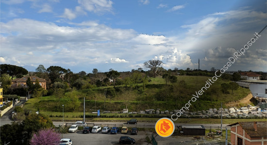 terreno con progetto per RSA in vendita a Roma - terreno