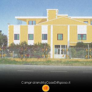 Scheda Compravendita Case di Riposo - Casa di riposo in vendita in provincia di Cagliari - Copertina