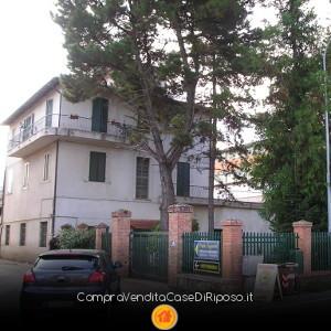 Scheda Compravendita Case di Riposo - immobile casa di riposo in vendita in provincia di Perugia - Copertina
