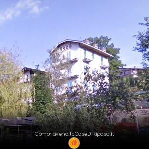 Scheda Compravendita Case di Riposo - immobile casa di riposo in vendita in provincia di Torino - Copertina