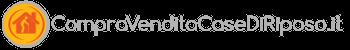 Compravendita Case di Riposo Logo