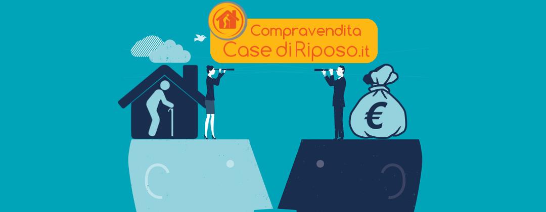 www.CompraVenditaCaseDiRiposo.it